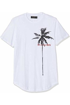 Religion Men's Pocket Palm Tee T-Shirt