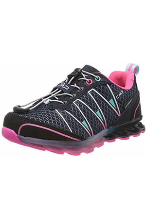 CMP Campagnolo Shoes - Unisex Kids' Atlas Wp Trail Running Shoes
