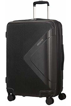 American Tourister Modern Dream Spinner 68.5cm Expandable, 70/81L - 3.7 KG Hand Luggage, 68 cm, 70 liters