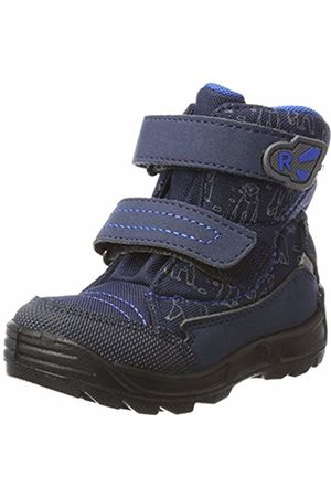 Richter Kinderschuhe Boys Snow Boots - Boys' Freestyle Snow Boots 4.5UK Child
