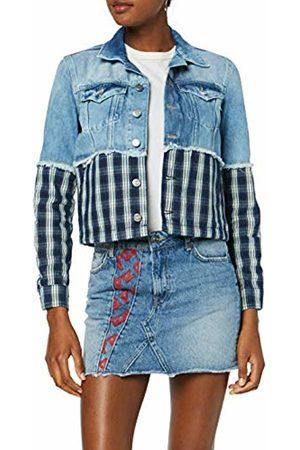 Pepe Jeans Women Denim Jackets - Women's Jess Pl401684 Jacket
