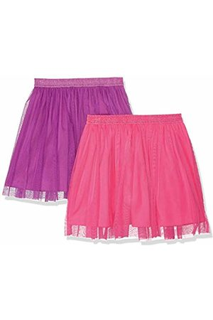 Spotted Zebra 2-Pack Tutu Skirts /