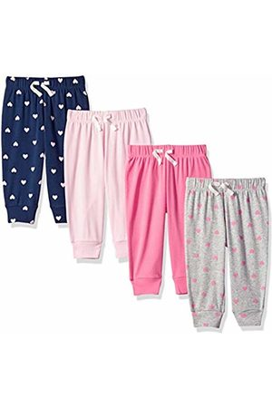 Amazon 4-Pack Pull-on Pant Casual