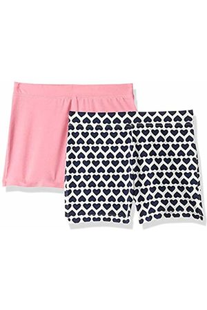 LOOK by crewcuts Girls' 2-Pack Tumble Short