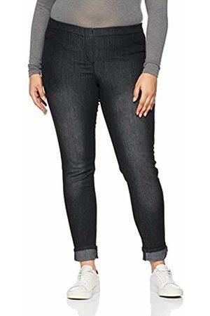 GINA LAURA Women's Jeggings, Julia, NG, Gummizug Skinny Skinny Jeans