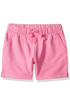 LOOK by crewcuts Girls' Knit Shorts