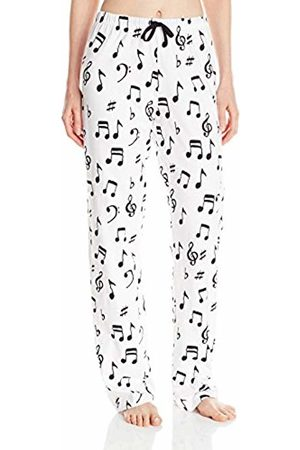 Hatley Women's Music Notes Jersey Pyjama Bottoms