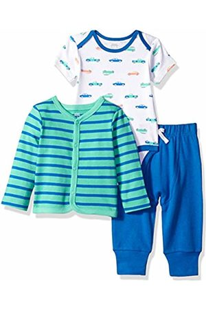 Amazon 3-Piece Cardigan Set Layette