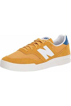 New Balance Men's CRT300v2 Tennis Shoes, Golden