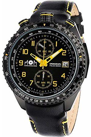 M.O.M. Manifattura Orologiaia Modenese MPH pm7400 – 952 Men Wrist Watch