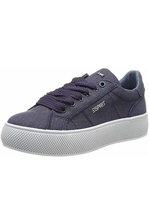 Esprit Women's Barbie Lu Low-Top Sneakers