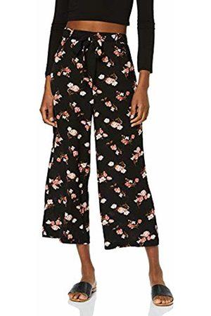 Pieces NOS Women's Pcnellie Hw Culotte Noos Trouser