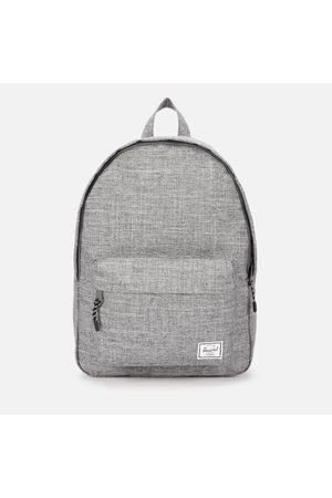 Herschel Men's Classic Backpack - Raven Crosshatch