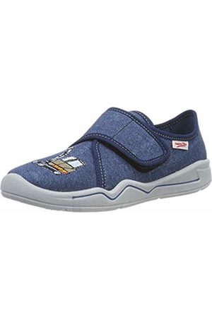 Superfit Boys' Benny Low-Top Slippers