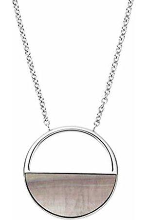 Skagen Women Stainless Steel Pendant Necklace SKJ1119040