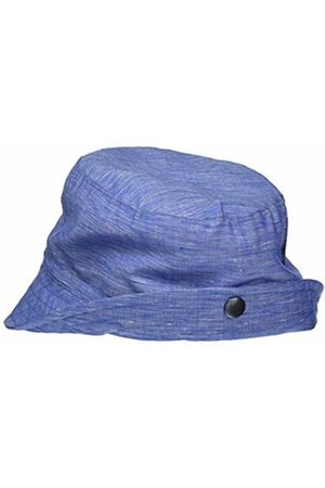 Döll Boy's Hut Leinen Cap, (Total Eclipse|