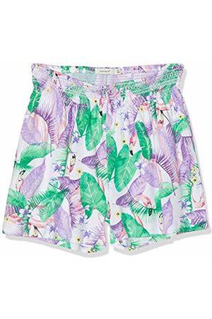 Name it Girls Shorts - Girl's Nkfjaria Shorts Box Bright