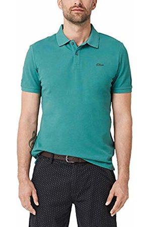 s.Oliver Men's 28.906.35.4586 Polo Shirt
