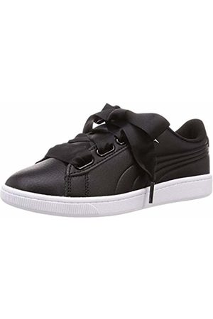 Puma Women's Vikky v2 Ribbon Core Low-Top Sneakers