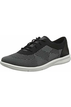 Women's Washable Knit Ayva Trainers Tie oWCdxerB
