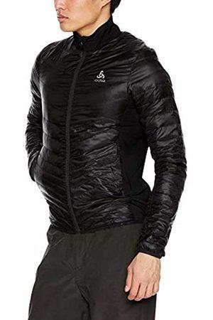 Odlo Men's Jacket Insulated NEON Cocoon