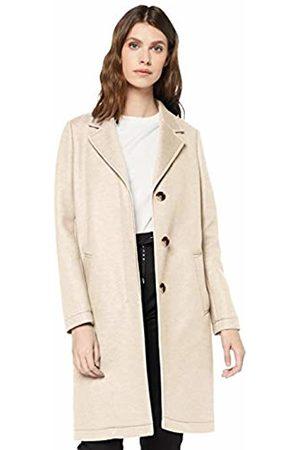 HUGO BOSS Women's Ocomfy Coat, (Open 121)