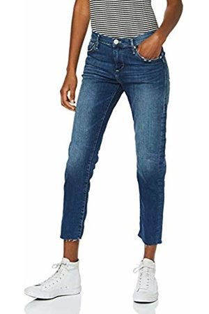True Religion Women's New Liv Slim Denim Boyfriend Jeans, 4646