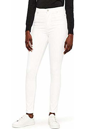 MERAKI Women's Stretch Skinny High Waist Jeans