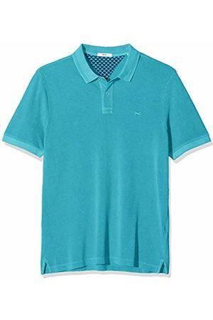 Brax Men's Pele Washer Polo Shirt (Water 27)