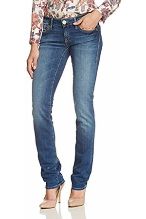 Mavi Women's Julia Jeans, -Blau (Mid Boho Str 14234)