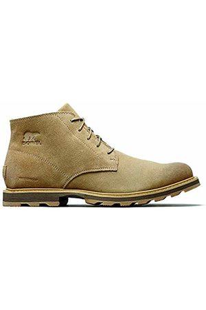 sorel Men's Madson Chukka Waterproof Boot