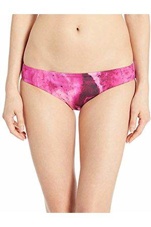 Seafolly Women's Oceanombre Hipster Bikini Bottoms, Sangria