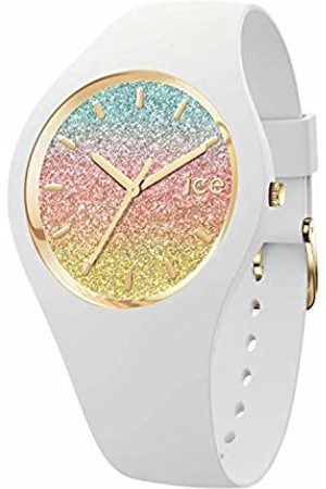 Ice-Watch ICE lo Malibu - Women's wristwatch with silicon strap - 016901 (Medium)
