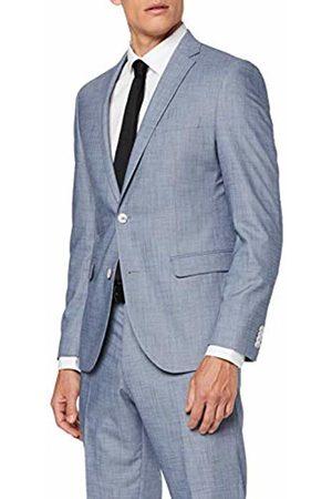 s.Oliver Men's 30.906.54.6350 Suit Jacket, ( Melange 52w1)