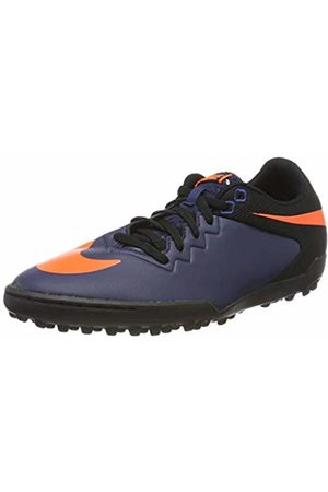 Nike Men's Hypervenom Pro Tf 749904-480 Football Boots, (Navy)