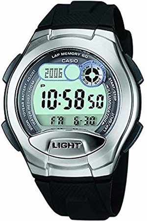 Casio Collection Unisex Adults Watch W-752-1AVES