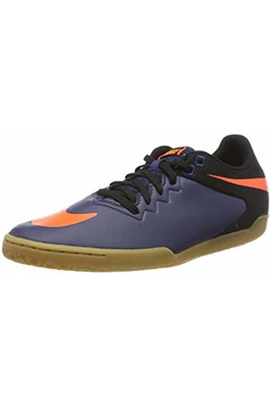 Nike Men's Hypervenom Pro Ic 749903-480 Football Boots, (Navy)