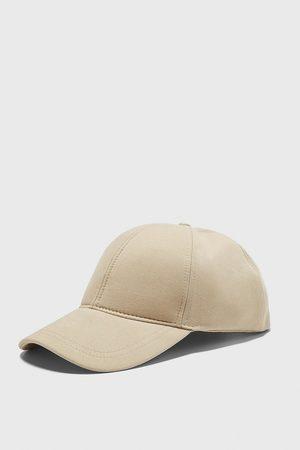 Zara Basic cap