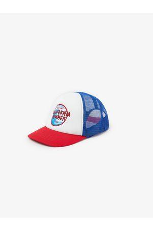 Zara Kids Caps - Mesh california cap