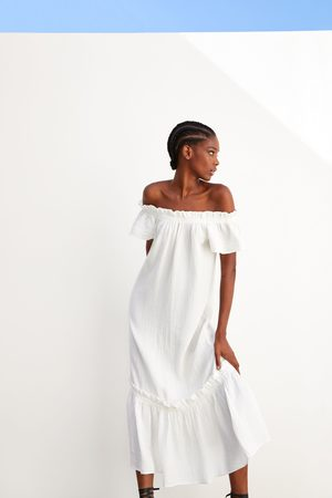 b8526cab Buy Zara Dresses for Women Online | FASHIOLA.co.uk | Compare & buy