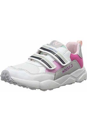 Naturino Girls Midtown Vl. Gymnastics Shoes