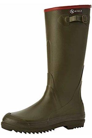 Aigle Men's Bellastic Wellington Boots
