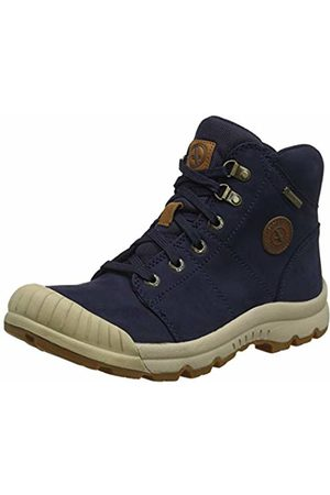 Aigle Men's Tenere Leather & GTX High Rise Hiking Boots