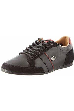 Lacoste Men's Alisos 117 1 Cam1018024 Low-Top Sneakers