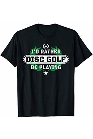 DISC GOLFING TSHIRTS & DISC GOLF SHIRTS CO. Frisbee Golf Apparel & Disc Golf Clothing - Disc Golf T-Shirt