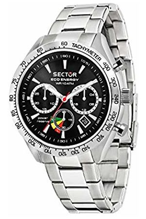 Sector No Limits Chronograph Solar Powered R3273613002