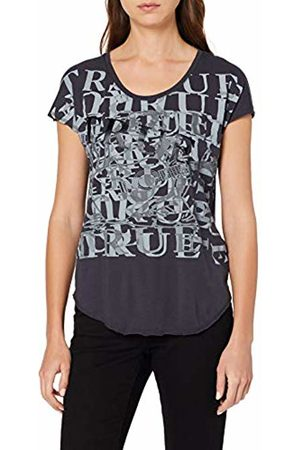 True Religion Women's Printed Tee T-Shirt