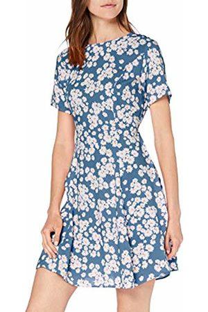 New Look Women's Daisy 90s Smock Dress, Pattern 49