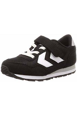 hummel Unisex Kids' Reflex Jr Low-Top Sneakers, 2001