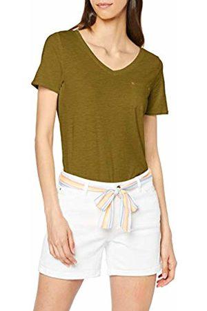 s.Oliver Women's 21.905.32.4307 T-Shirt